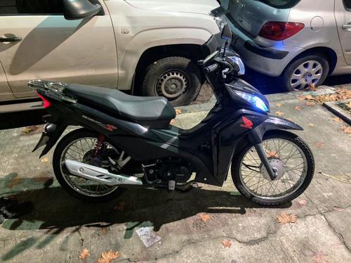 Honda Wave 110c Usada , Año 2020