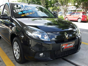 Renault Sandero 2014 Expression Completo 47.000 Km