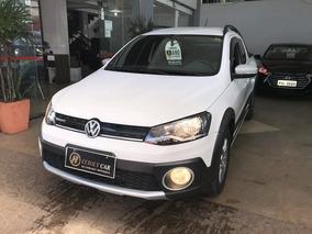 Volkswagen Saveiro Cross Cd 1.6 16v 2015