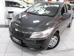 Chevrolet Onix 1.0 Joy Completo!!!