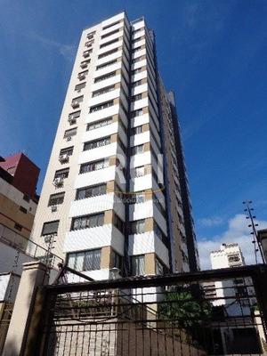 Apartamento Em Mont Serrat Com 3 Dormitórios - Vp86238