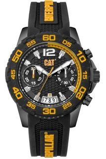 Reloj Cat Drive All Black Pw.163.21.127