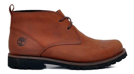 Tênis/bota Timberland Industrial Boot Tb0a1w9s850 Marrom