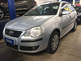 Polo Sedan 1.6 Mi 8v Flex 4p Manual