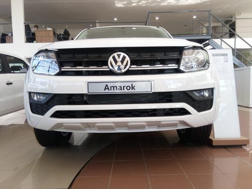 Volkswagen Amarok Conforline 4x2 Automatica 180cv