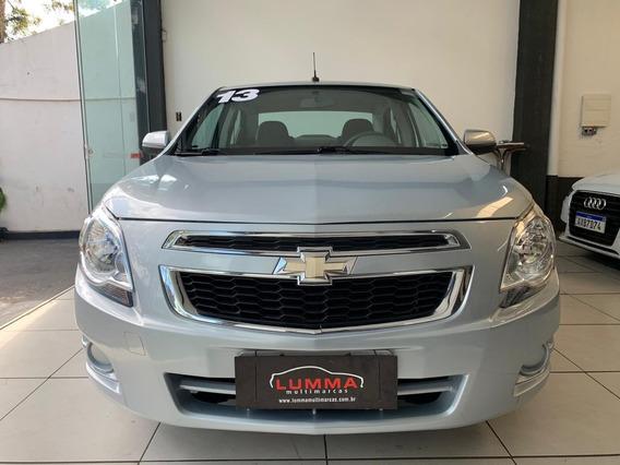 Chevrolet Cobalt Lt 1.4 Flex Completo!!!!!!!!!!!