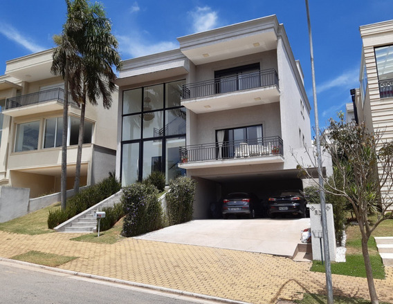 Casa À Venda Alphaville,4 Quartos 441m² Total R$ 2.290.000