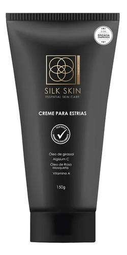 silk skin creme para estrias reclame aqui