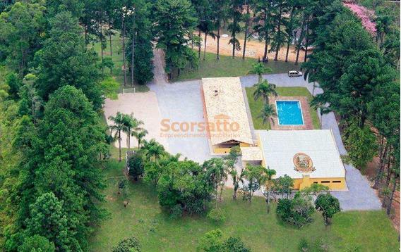 Sítio Com 5 Dorms, Jardim Campo Alegre, Embu-guaçu - R$ 970 Mil, Cod: 1803 - V1803
