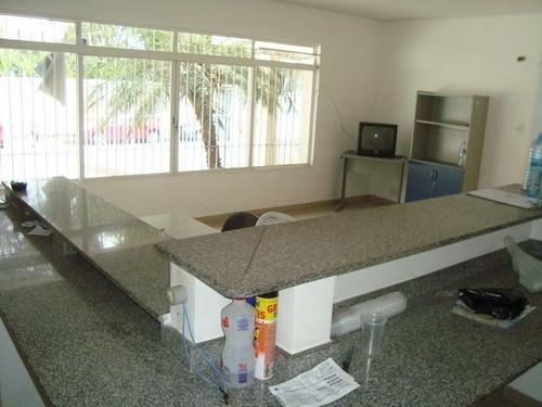 Imagem 1 de 30 de Casa A Venda No Bairro Gopoúva Em Guarulhos - Sp.  - 1009-1