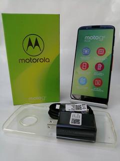 Motorola G6 Plus (4+64gb)