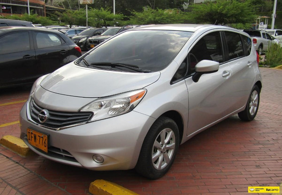Nissan Note Advance At 1.6