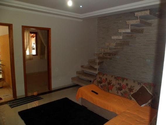 Casa Em Bonsucesso, Guarulhos/sp De 0m² 3 Quartos À Venda Por R$ 390.000,00 - Ca153205