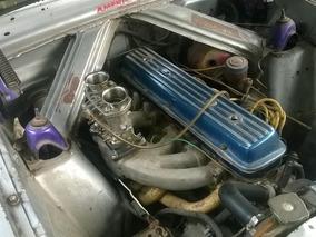 Falcon Sprint 81 Mejorado