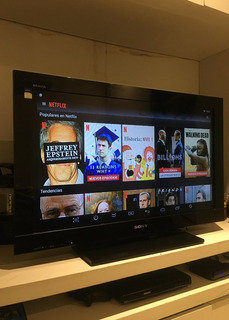 Tv Sony 32 Con Convertidor A Smart