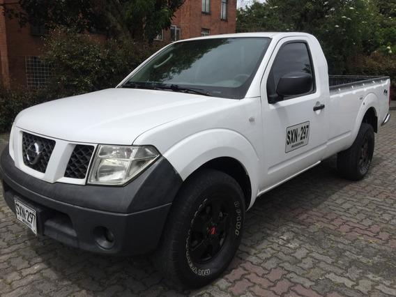 Nissan Navara Pickup Diesel 4x4