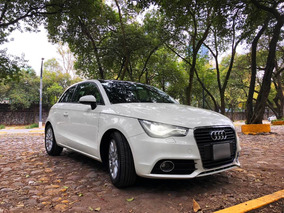 Audi A1 Ego Manual - Unico Dueño