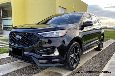 Ford Edge St Automatica Sec 2019 2.7 Awd 875