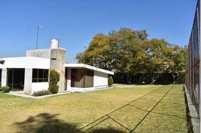 Casa En Venta En La Calera, Se Vende Únicamente El Terreno. ¡oportunidad!
