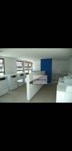 Loft Com 2 Dormitórios Para Alugar, 70 M² Por R$ 2.700/mês - Vila Leopoldina - São Paulo/sp - Lf0014