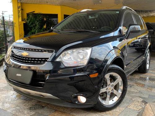 Chevrolet Captiva Sport Awd 3.0 V6 24v 2011