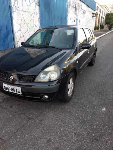 Renault Clio 2003 1.6 16v Privilège 5p