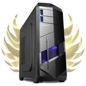 Cpu Gamer H61 / Core I5/ 1tb/ Hdmi/ Wi-fi/ Led Gabinete