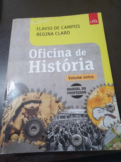 Oficina De História Volume Único ( Do Professor)