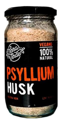 Imagen 1 de 6 de Psyllium Husk 80 Gramos - Terra Verde Super Alimento Envíos