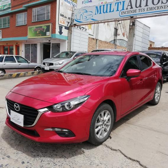 Mazda Mazda 3 Sedan Touring 2018