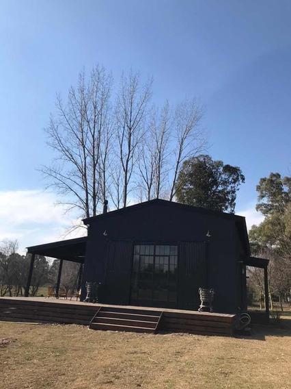 Alquiler Quinta Chacra Campo Temporario