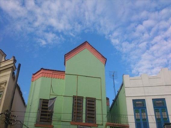 Sobrado Tipo Casa Em São Januário - 203300