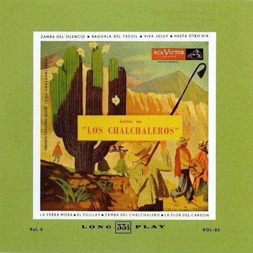 Exitos Vol 1 - Los Chalchaleros (cd)