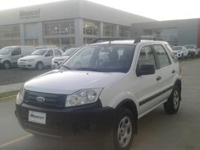 Ford Ecosport Xl Plus Color Blanco