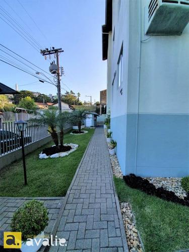 Apartamento Mobiliado E Aconchegante Localizado Na Itoupava Norte. - 6002851v
