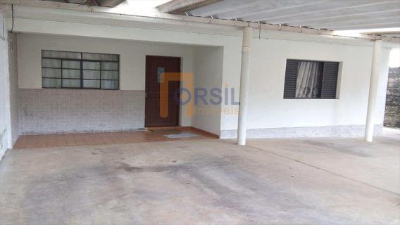 Casa Com 2 Dorms, Mogi Moderno, Mogi Das Cruzes - R$ 420 Mil, Cod: 1072 - V1072