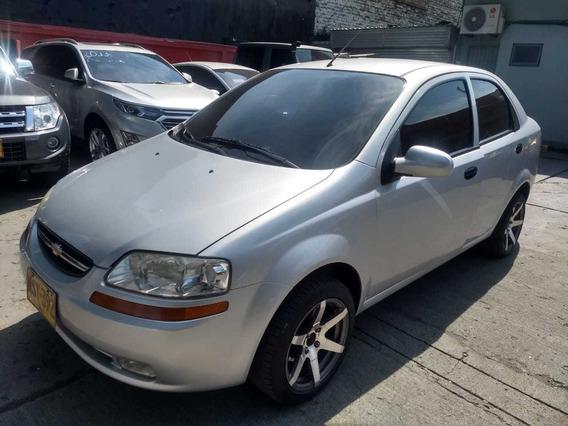 Chevrolet Aveo Family 2013