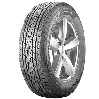 Cubierta 215/60 R17 Continental Cross Contact Lx2 + Envio