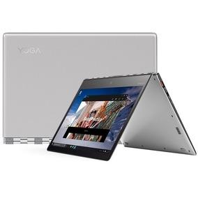 Notebook Lenovo Intel Core M7-6y75 Yoga 900 80ml003tbr Novo