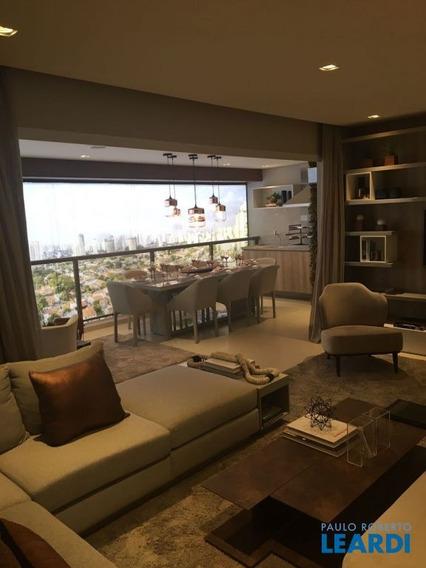 Apartamento Brooklin - São Paulo - Ref: 551629
