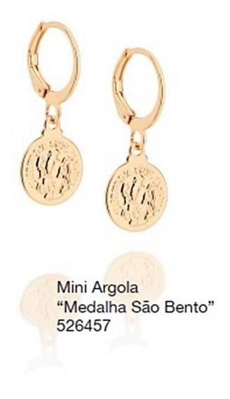 Medalha São Bento Rommanel