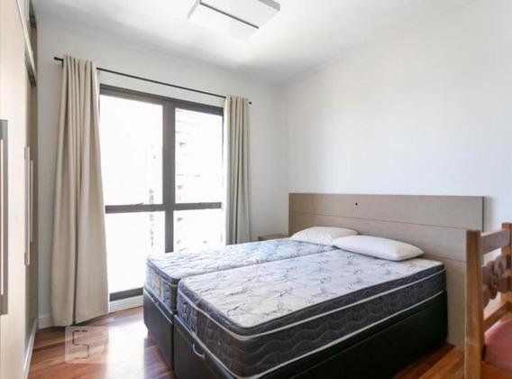 Apartamento Para Aluguel - Parque Da Fonte, 1 Quarto, 30 - 893109674