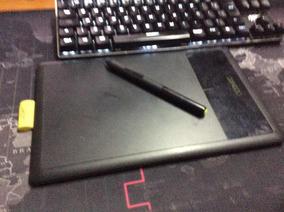Bamboo Pen Ctl 470