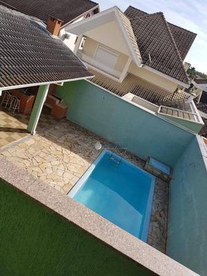 Casa Com 5 Dormitórios À Venda, 320 M² Por R$ 1.380.000 - Jardim Das Colinas - São José Dos Campos/sp - Ca1751