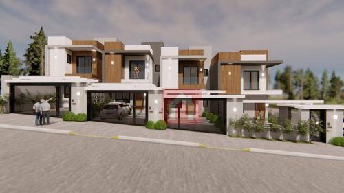 Sobrado Com 3 Dormitórios À Venda, 108 M² Por R$ 371.000,00 - São Luiz - Farroupilha/rs - So0144