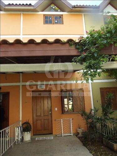 Casa Em Condominio - Camaqua - Ref: 150710 - V-150710