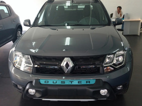 Autos Camionetas Renault Duster Oroch Dynamique No Hrv F100