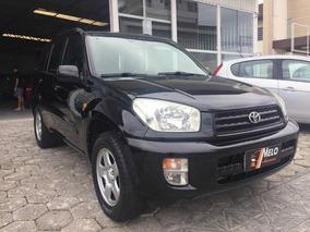 Toyota Rav 4 2.0 4x4 16v