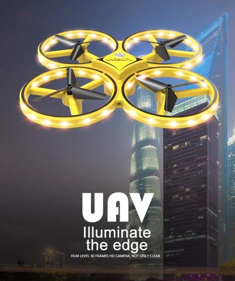 Drone De Indução Controle Por Luva