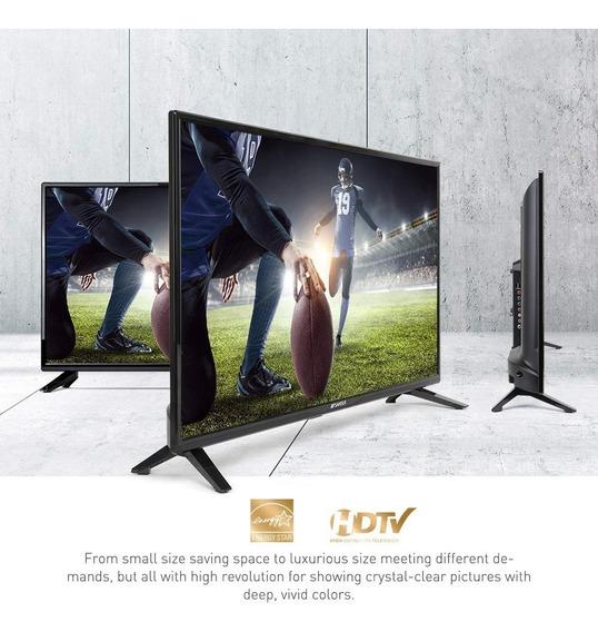 Televisor Tv 32 Pulgadas Sansui Un Año De Garantía Tienda